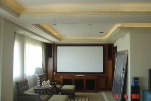 Candileja de luz indirecta en salon 300 200 - Cornisas para luz indirecta ...
